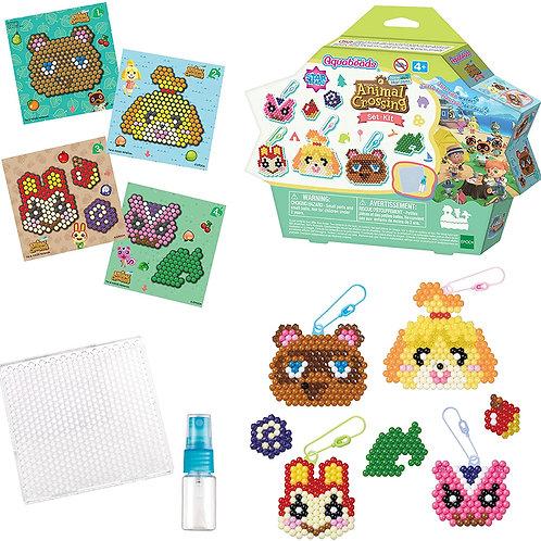 Aquabeads Animal Crossing : New Horizons Character Set, Kids Crafts, Beads, Arts