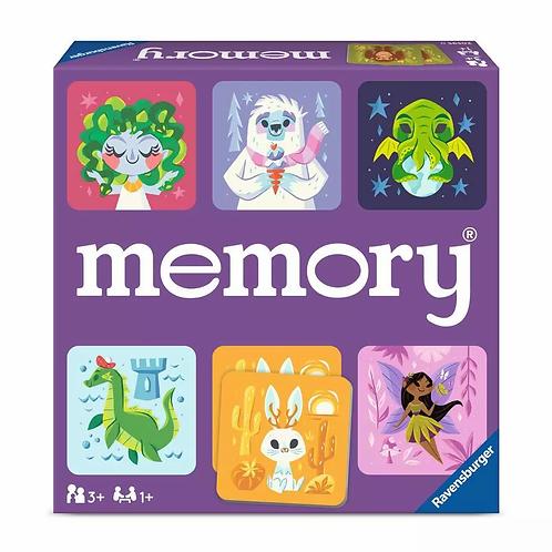 Cute Monsters memory®
