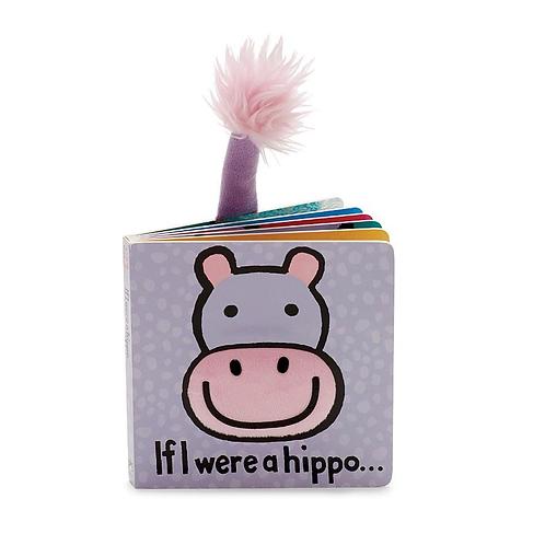 If I Were Hippo