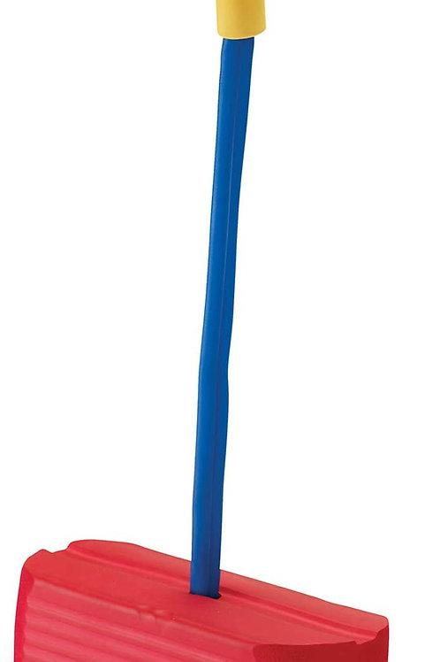 Kidoozie Foam Pogo Jumper – Indoor & Outdoor Play – Encourages an Active Lifesty