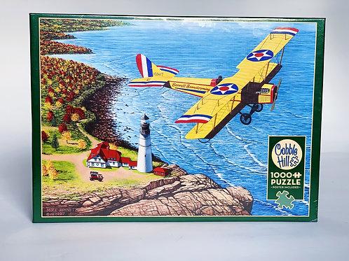 Airplane 1000pc Puzzle