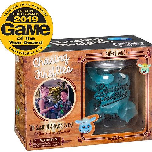 Toysmith Chasing Fireflies Kids Game