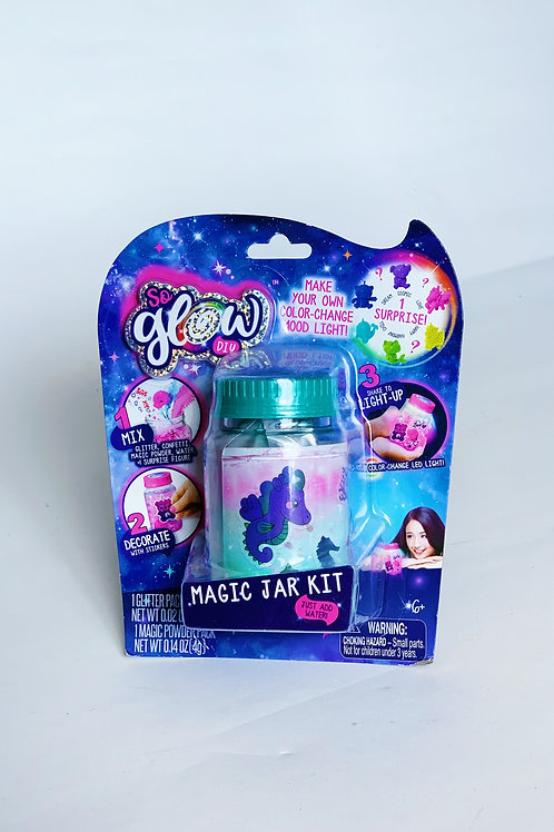 Magic Jar Kit