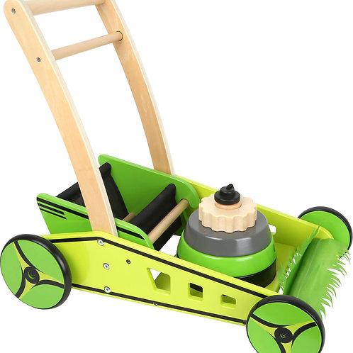 Lawn Mower Baby Walker