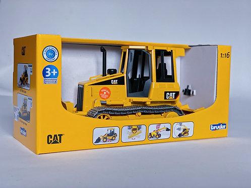 Cat Wheel Loader