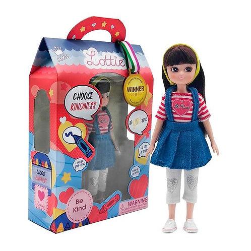 Lottie Doll- Be Kind