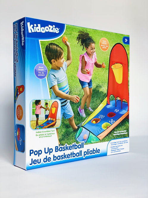 Pop Up Basketball