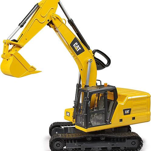 Bruder 02484 CAT Excavator