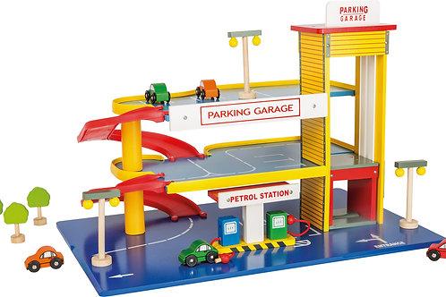 Multi-Storey Car Park
