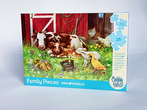 Farm 350pc Puzzle