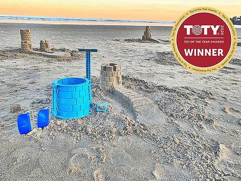 Sand & Snow Castle Kit - Starter Tower Kit Sand & Snow Castle Kit - Starter Tow