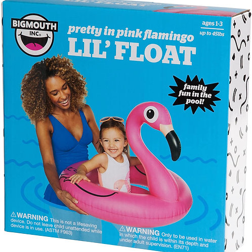 BigMouth Inc Lil' Water Float