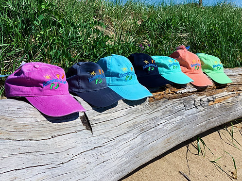 Kennebunk Beach Hats