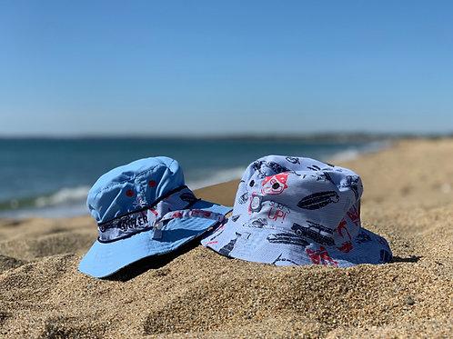Dozer Kai Bucket Hat