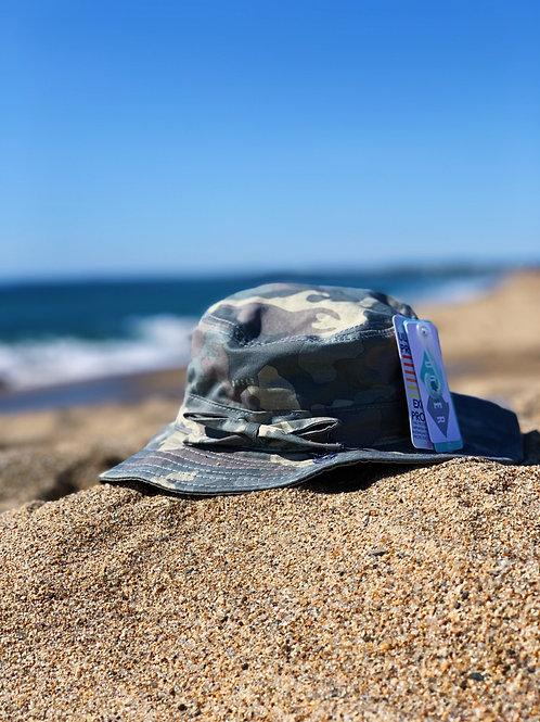 Dozer Camo Bucket Hat