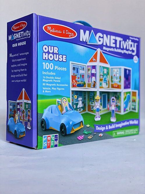 Our House Magnetivity