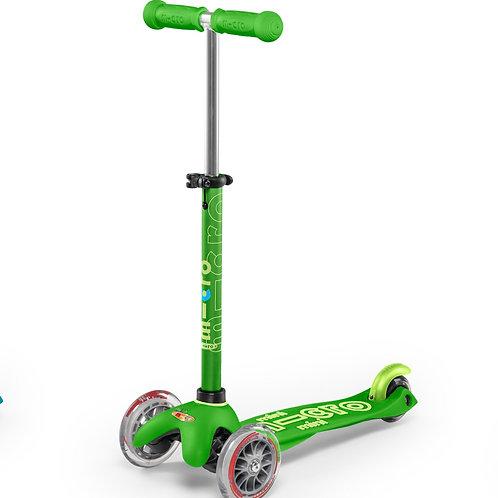 Microkickboard mini scooter