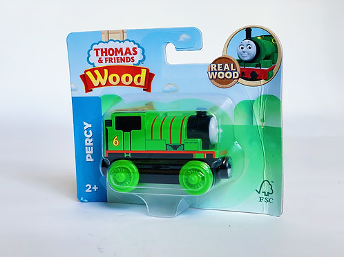 Percy - Thomas and Friends