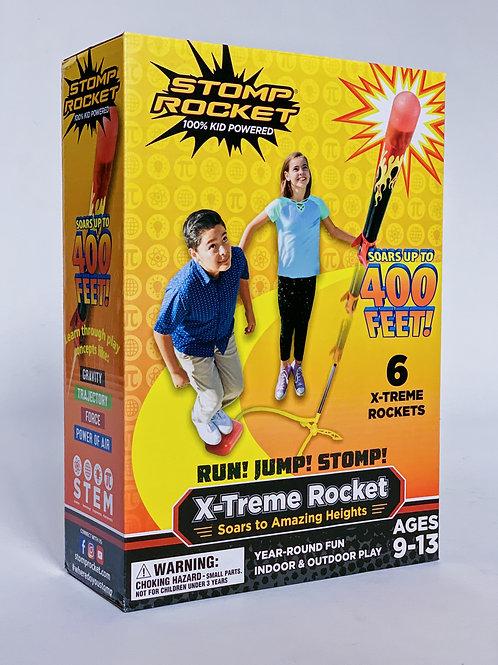 Stomp Rocket - X-Treme Rocket