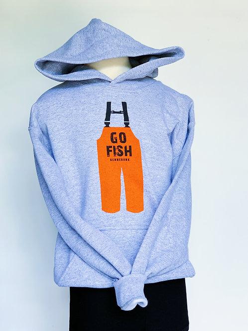 Go Fish Kennebunk Sweatshirt