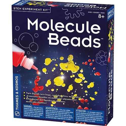 Molecule Beads - 3L Version
