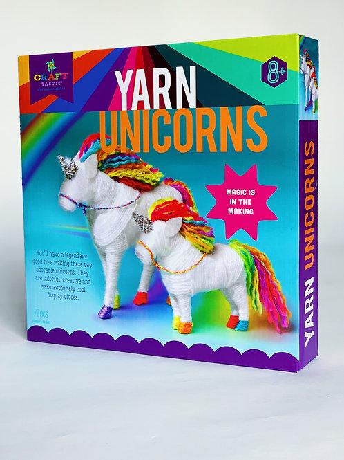 Yarn Unicorns