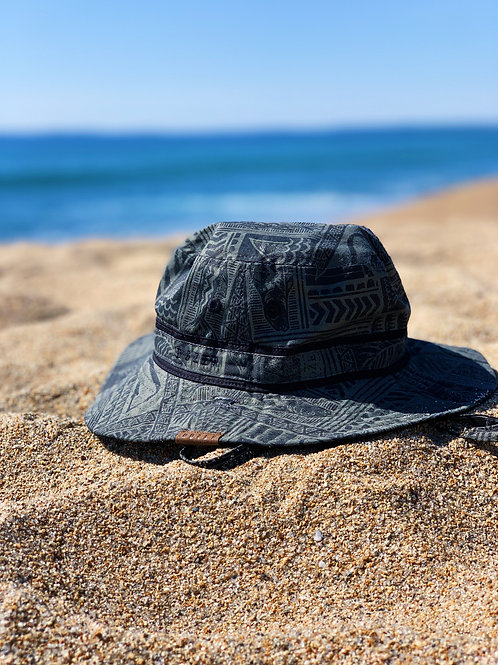 Dozer Olive Bucket Hat
