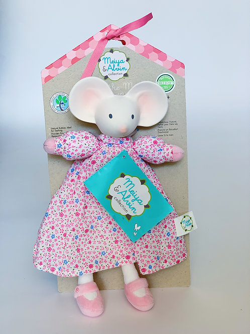 Teething Mouse