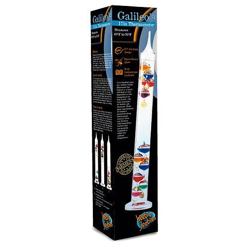 Galileo Thermometer -44cm U