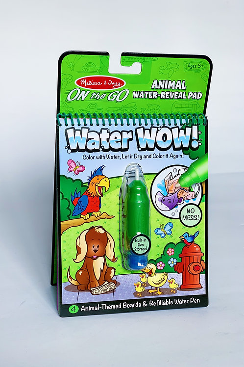 Water Wows!