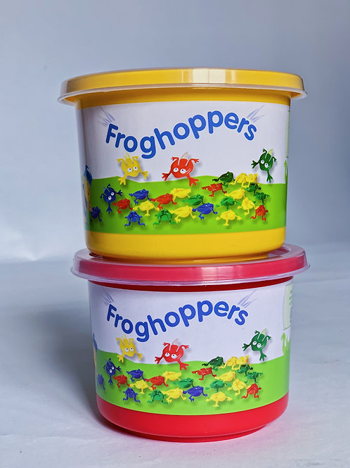 Froghoppers