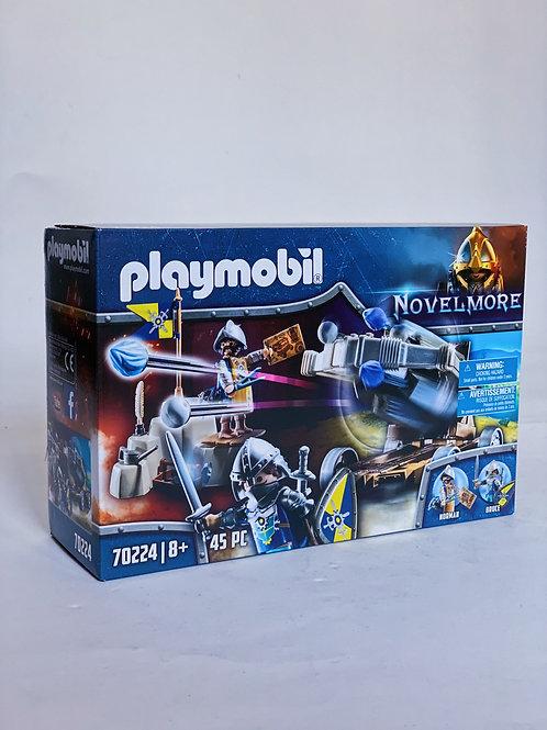 Water Ballista Playmobil Novelmore