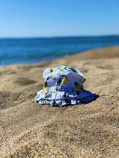 Millymook Baby Lemon Hat