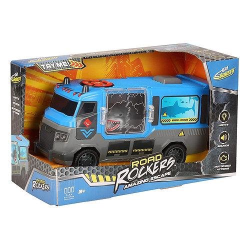 Road Rockers Amazing Escape Shark Truck