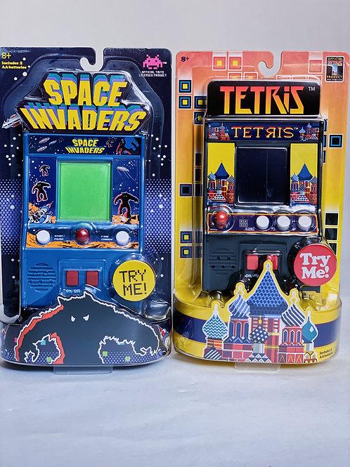 Arcade Handheld