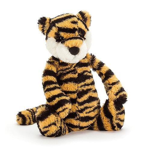 Bashful Tiger Cub