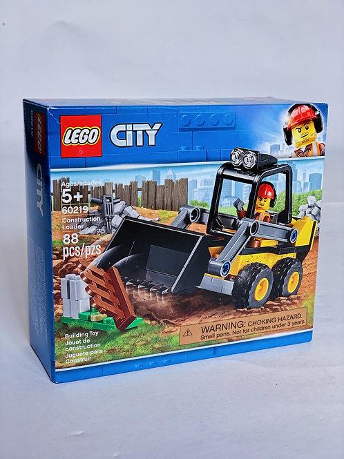 Construction Loader LEGO City