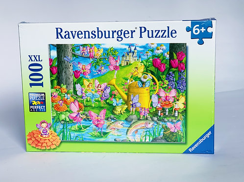Fairies XXL 100pc Puzzle