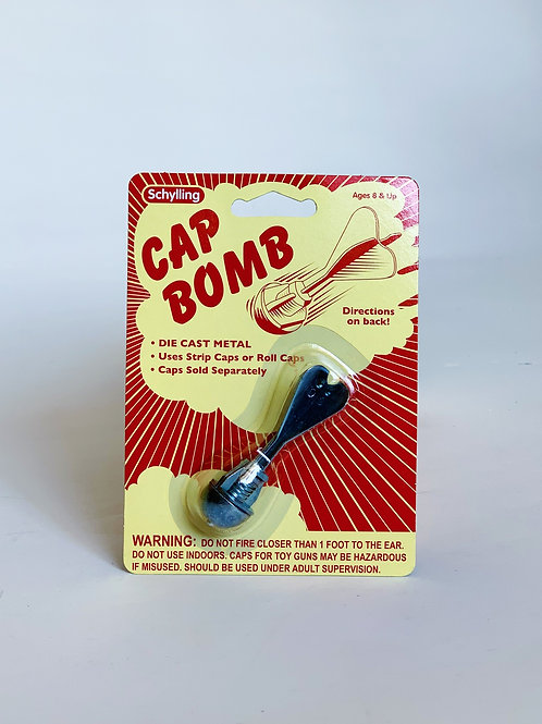 Cap Bombs and Refills