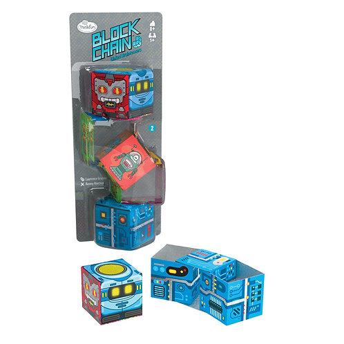 Think Fun Robot Block Chain