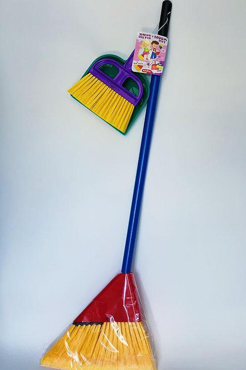 Junior Helper Broom