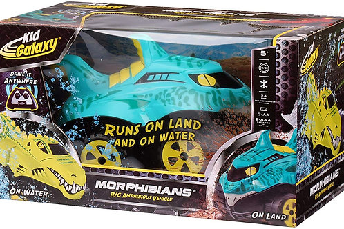 Mega Morphibian Remote Control Vehicle - Shark