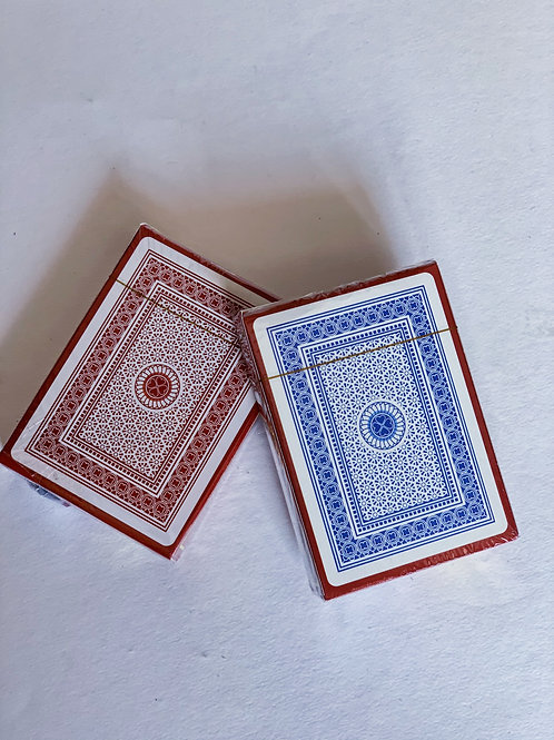Traditional Cards