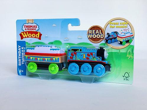 Birthday Thomas - Thomas and Friends