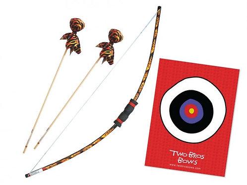 Kid-Friendly Archery Set by Two Bros Bows
