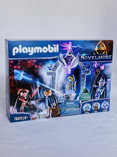 Temple of Time Playmobil Novelmore