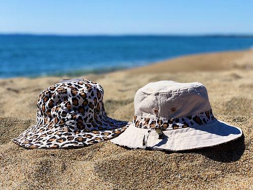 Millymook Cheetah Bucket Hat