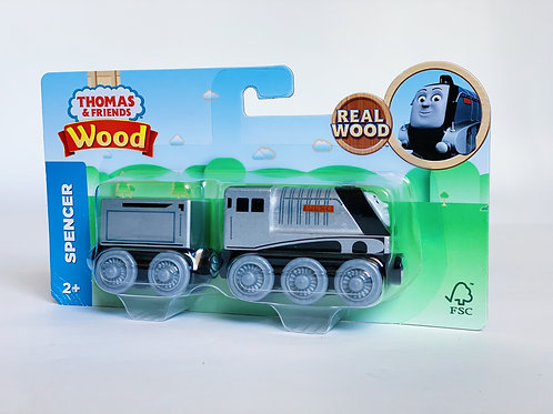Spencer - Thomas and Friends