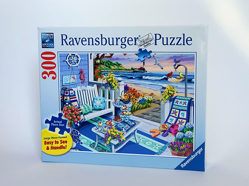 Deck 300pc Puzzle