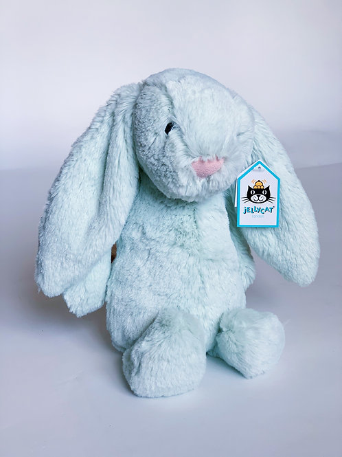 Medium Bashful Seaspray Bunny